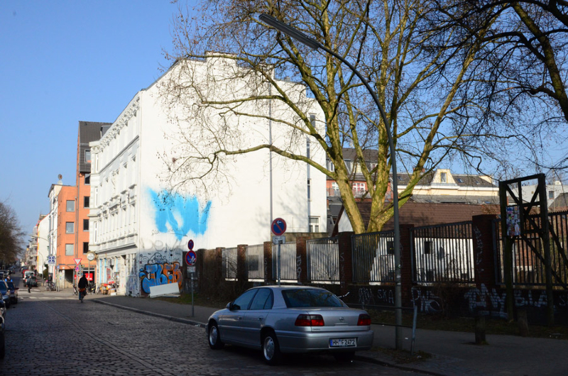 Baustelle 20120312