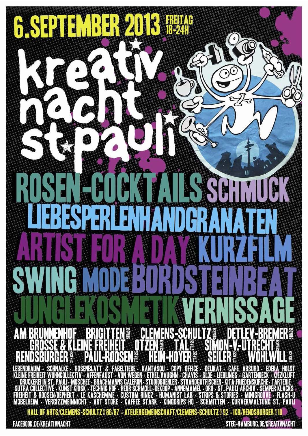 Plakat KN 2013